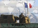 50 ANS d'OPEX