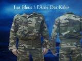 Les Bleus à l'Âme Des Kakis